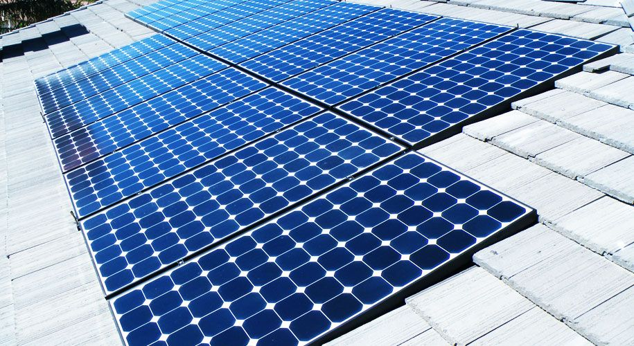 Residential Solar Panels - Green Convergence