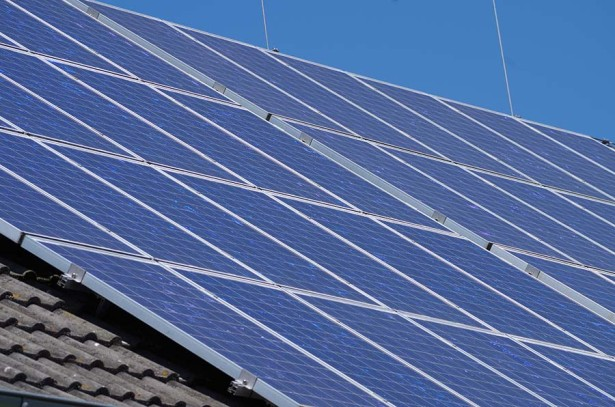 Solar Panels - SCV Solar